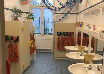 Kita-Sternenburg-Badezimmer